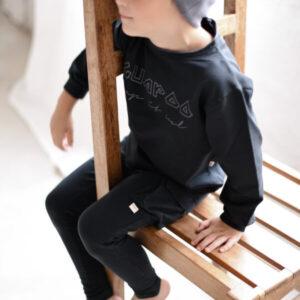 detské tepláky