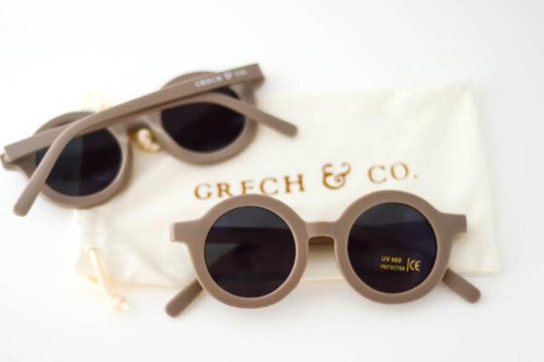 detské slnečné okuliare stone