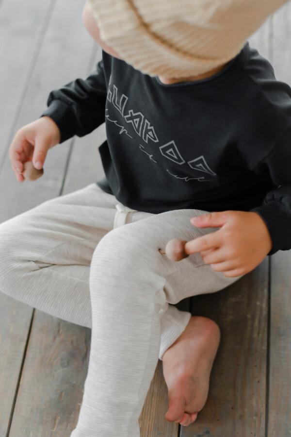 detská mikina