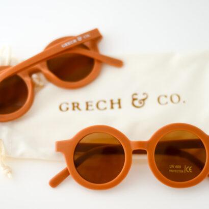 detské slnečné okuliare Spice