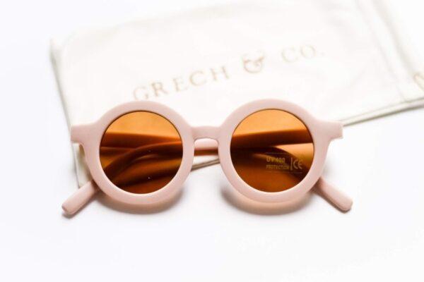 detské slnečné okuliare Shell