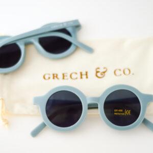 detské slnečné okuliare Light Blue