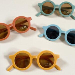 slnečné okuliare Light Blue 1