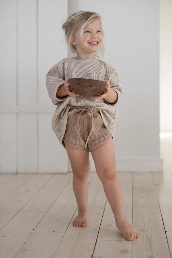kraťasy pre deti