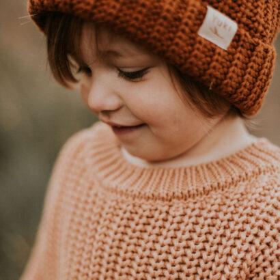 sveter pre deti