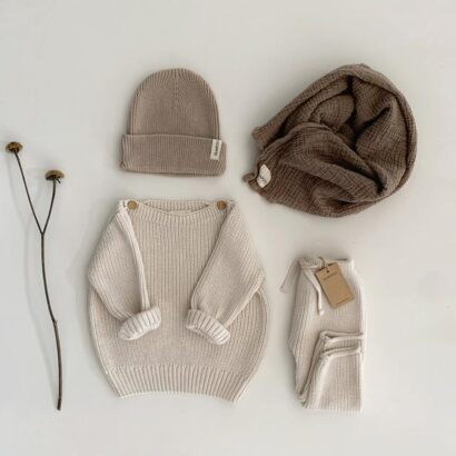 detsky outfit